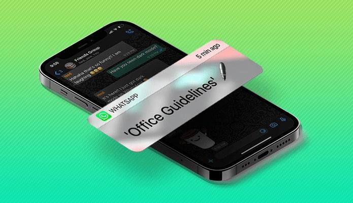 Храните данные WhatsApp в безопасности и создавайте резервные копии с помощью AppTrans