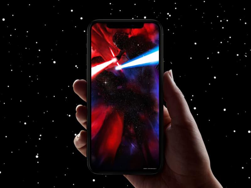 звездные войны iphone обои 3