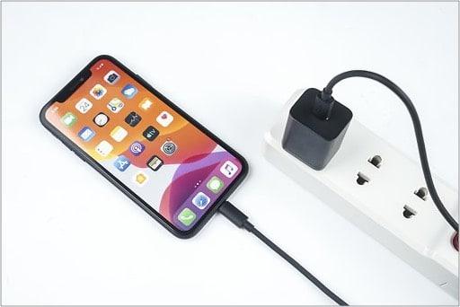 Мифы о проверке использования батареи на iPhone