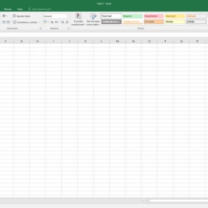 Curso de Excel en el Instituto Galego de Formación