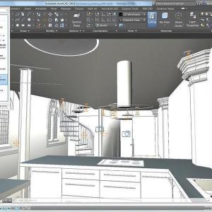 Curso online de AutoCAD 2D y 3D Instituto Galego de Formación