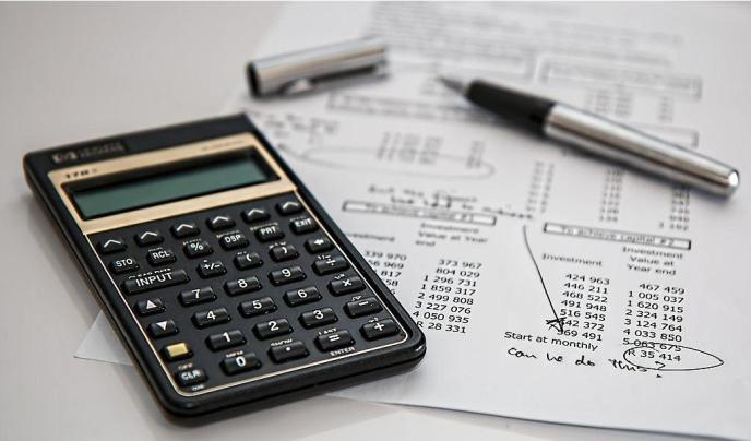 Curso de contabilidad básica en el Instituto Galego de Formación