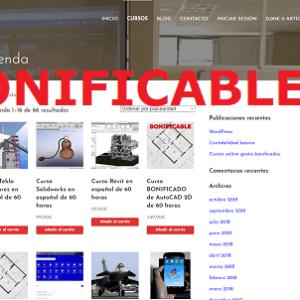 Curso bonificado de comercio electrónico en el Instituto Galego de Formación