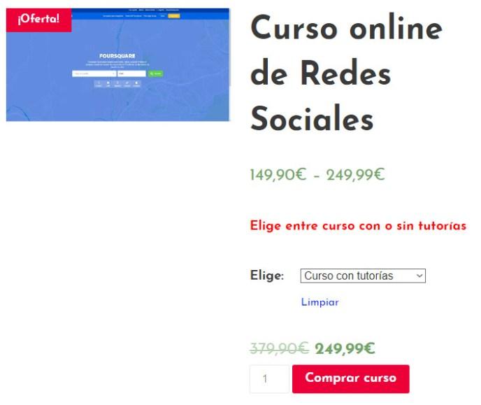 Curso online de Redes Sociales en el Instituto Galego de Formación