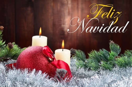 Feliz Navidad en el Instituto Galego de Formación