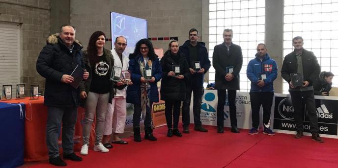 Colaboradores Xogos da Amizade - Instituto Galego de Formación