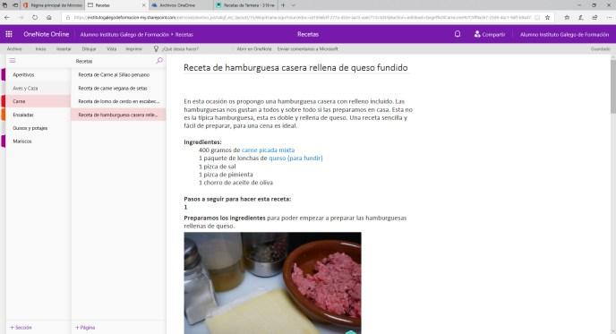 Contenido página - Instituto Galego de Formación