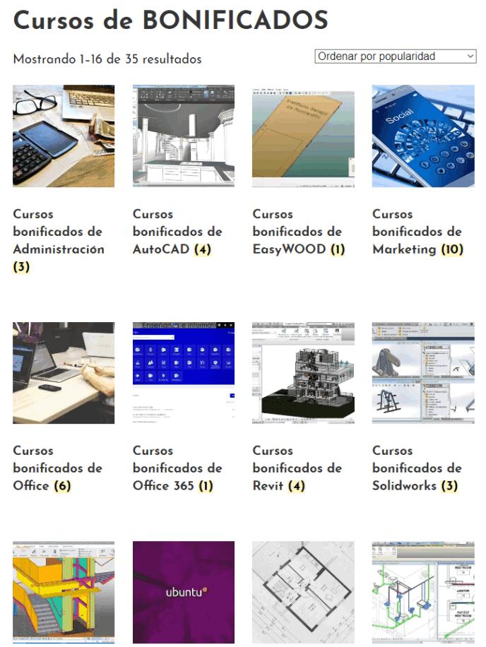 Formación bonificada - Instituto Galego de Formación