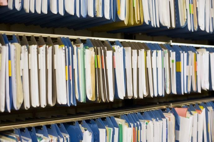 MF0978_2 Gestión de archivos gratis para personas desempleadas - igf.es