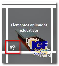 Modelos educativos animados
