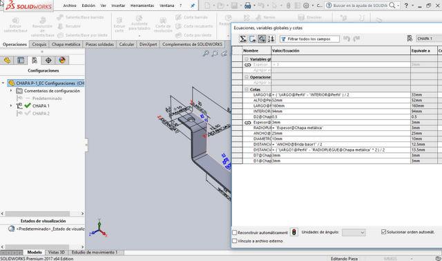 Concello de Culleredo - curso profesional de SolidWorks