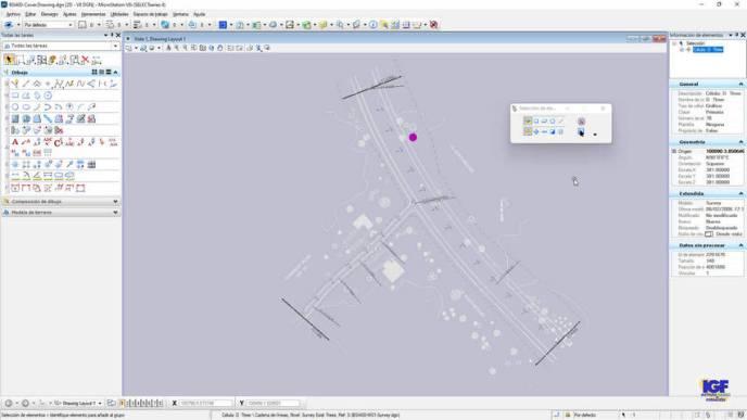 Curso PLUS de MicroStation V8i bonificado - igf.es