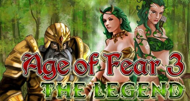 Age of Fear 3 The Legend Free Download PC Game