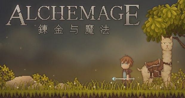 Alchemage Free Download PC Game