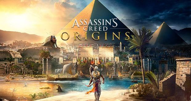 Assassin's Creed Origins Free Download PC Game