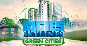 Cities Skylines Green Cities Free Download PC Game