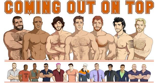 Coming Out on Top Free Download PC Game
