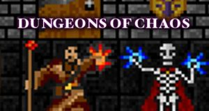 DUNGEONS OF CHAOS Free Download PC Game