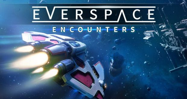 EVERSPACE Encounters Free Download PC Game