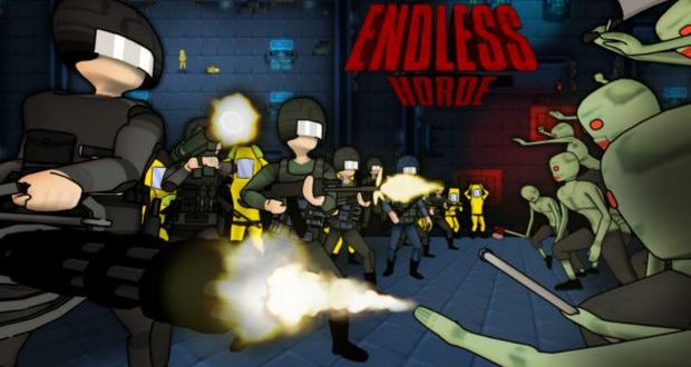Endless Horde Free Download