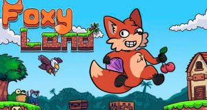 FoxyLand Free Download PC Game