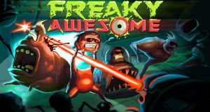 Freaky Awesome Free Download PC Game
