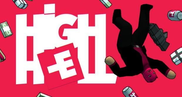 High Hell Free Download PC Game