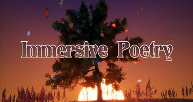 Immersive Poetry Free Download PC Game