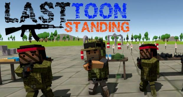 Last Toon Standing Free Download PC Game
