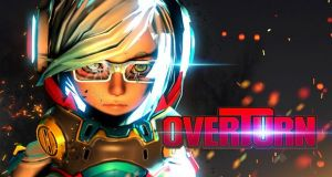 OVERTURN Free Download PC Game