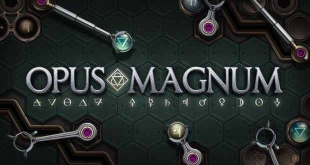 Opus Magnum Free Download PC Game