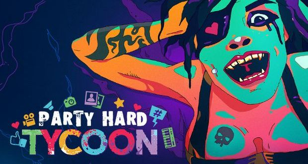 Party Hard Tycoon Free Download PC Game