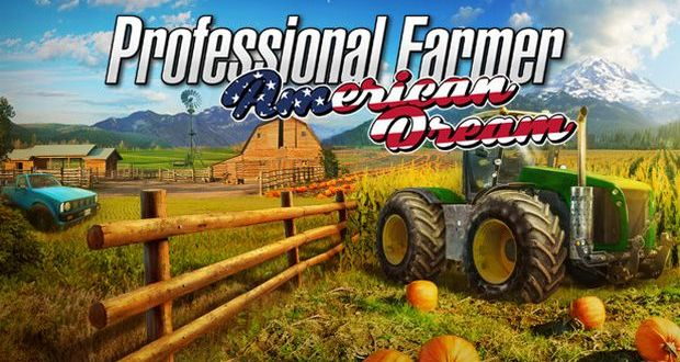 Professional Farmer Free Download PC Game