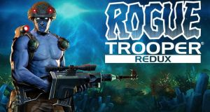 Rogue Trooper Redux Free Download PC Game