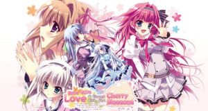 Saku Saku Love Blooms Free Download