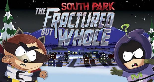 South Park Free Download PC Game