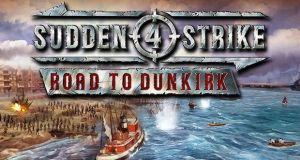 Sudden Strike 4 Free Download PC Game