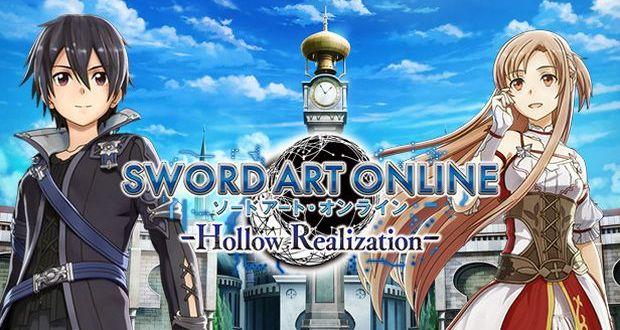 Sword Art Online Free Download