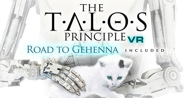 The Talos Principle VR Free Download PC Game