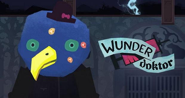 Wunderdoktor Free Download PC Game