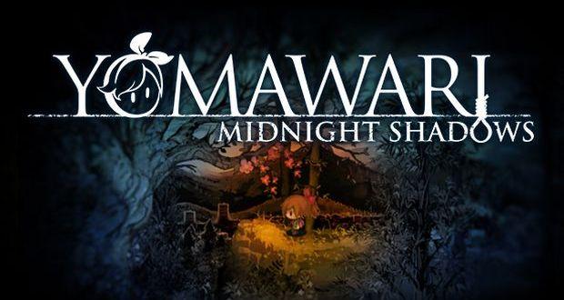 Yomawari Midnight Shadows Free Download PC Game