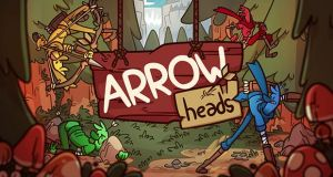 Arrow Heads Free Download