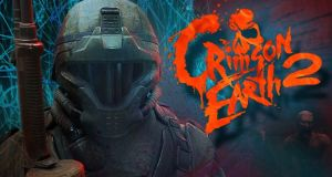 Crimson Earth 2 Free Download