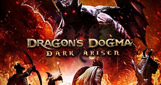 Dragon's Dogma Dark Arisen Free Download