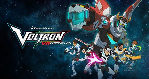 DreamWorks Voltron Free Download