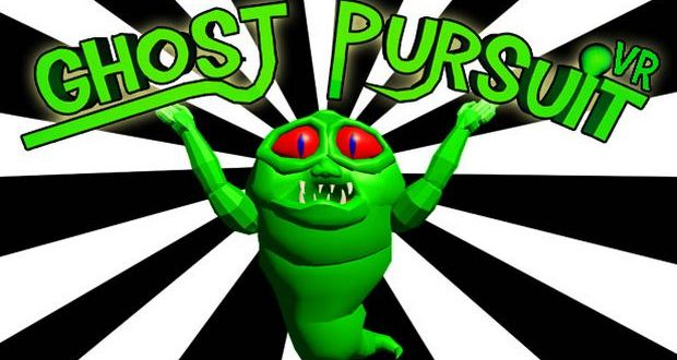Ghost Pursuit VR Free Download