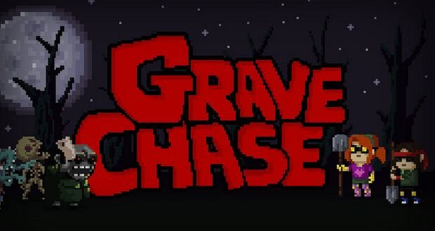 Grave Chase Free Download