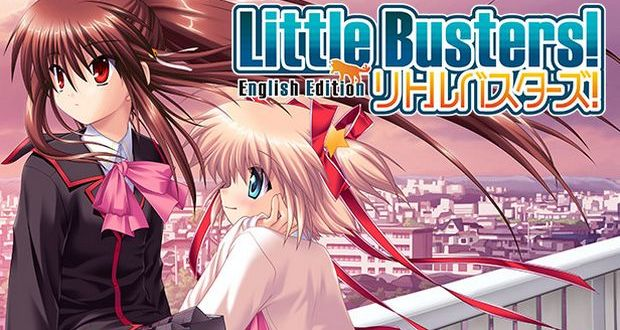 Little Busters English Edition Free Download