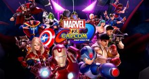 Marvel vs Capcom Infinite Free Download