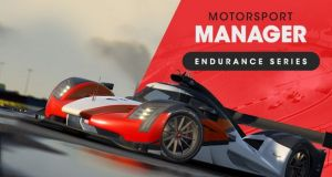 Motorsport Manager Endurance Free Download